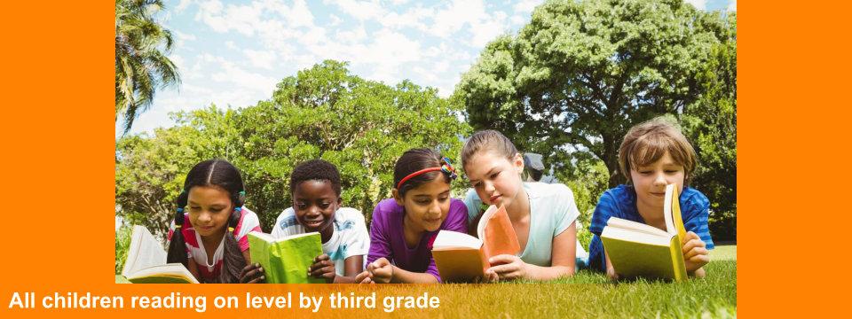 Third Grade Reading Proficiency