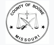 boone county seal